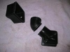 AMS Racing | Body Work | Kawasaki G31M - Set of 3 Pieces | Airbox