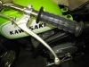 AMS Racing | Controls | Kawasaki G31M - Stock Grips & Levels