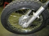 AMS Racing | Suspension | 1971 Kawasaki G31MA Forks, Backing Plate & Torque Arm